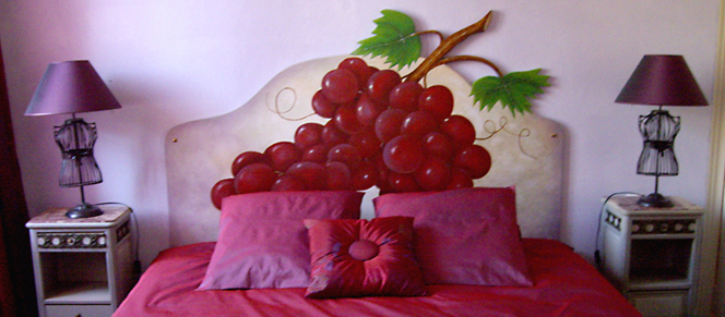 Welcome to La Sorga de Vida Bed & Breakfast Quarante